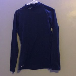 Under Armour Mock turtleneck size M teenager